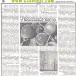 Персиковый Бизнес  — Саженцы персиков